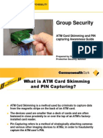 ATM Warning 160409 Ppt