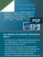 Expo Acceso no autorizado a sist. de inf..pptx