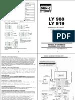 Manual LY- 988A Espanol