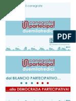Canegrate Partecipa 2013!