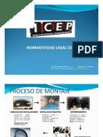 NORMATIVIDAD CDAs [Modo de Compatibilidad]