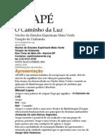 ARAPÉ parte 1 20132122