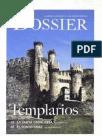 Dossier _ Templarios