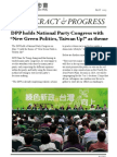 DPP Newsletter May2013
