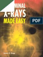Abdominal X-Ray Made Easy