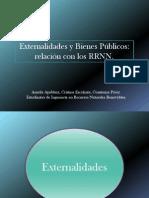 Externalidades y Bienes Publicos Fin