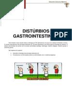 distúrbios gi - fisiologia