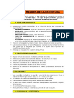 plandemejoradelaescritura-110615035409-phpapp01