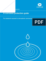 A corrosion protection guide for Exposed Atmospheric Environments Exposed Atmospheric Environments