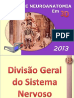 Material didático NEURO 2013