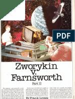 Zworykin v. Farnsworth Part II