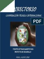 Directorio Agen Finan