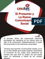 Nueva Comunicacion Social 2013 Plataforma