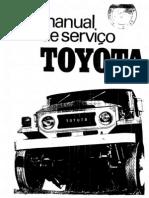 Manual de Serviço-TOYOTA