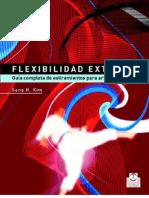 Kim Sang H. - Flexibilidad Extrema