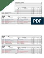 PUP BSIT Curriculum sheet 2011