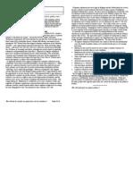 2013 - 1 No Euthanasia Declaration of Hope