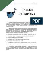 Taller Jahshaka