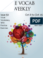 110799654 the Vocab Weekly Issue 50