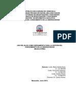 Proyecto FinalGC CS