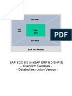 SAP SD End User Guide