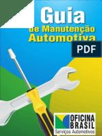 Guia De Manutenção Automotiva