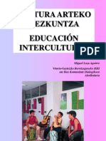 Educacin Intercultural