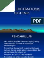 Lupus Eritematosis Sistemik