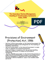 hazardous waste managment handling rule-2008.pptx