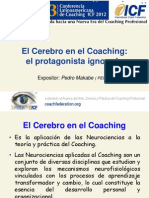 El Cerebro en El Coaching