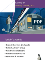 Purple Line Extension June meeting PPT