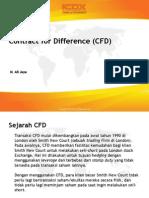 CFD Stock