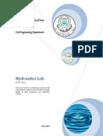 ملزمة-Hydraulics-Lab-2