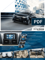 All New Vios Mei 2013 Leaflet