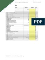 Technical Schedule 33kV CB Outdoor SS (2)