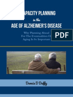Incapacity Planning in the Age of Alzheimer's Disease