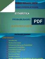 Probabilidad._PSICOLOGÍA[1] ESTADISTIKAAA