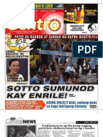 Pssst Centro June 07 2013 Issue