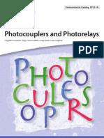 Optocouplers and Photorelays