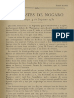 Reclams de Biarn e Gascounhe. - Aoust 1932 - N°11 (36e Anade)
