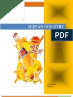 Shezan Industry