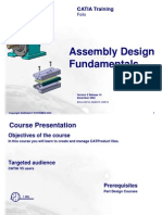 4-Assembly Design Fundamentals