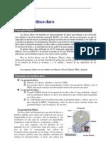 FHW T6-El Disco Duro