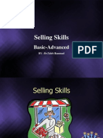 18186419-Selling-Skills.ppt