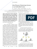 1. Design of Medical Remote Monitoring System_Base on Embedded Linux_.pdf