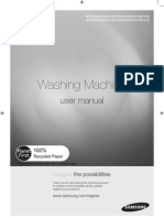 Samsung Washing Machine WF2652WQ.pdf