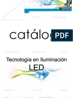 Catalogo de Productos 2013