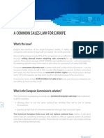 Sales Law General En