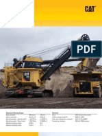 CAT 7495 HF NEW Datasheet