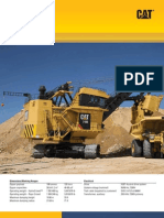 CAT 7495 NEW Datasheet
